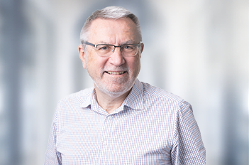 Lars K. Jørgensen