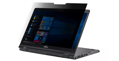 Fujitsu Lifebook U939X med KAPSOLO privacy filter