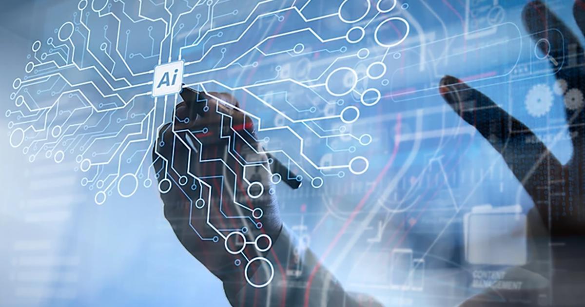 AI-drevet cloud-native platform fra Aruba